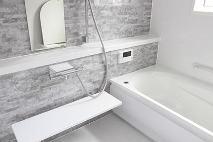お風呂(浴室)のリフォーム